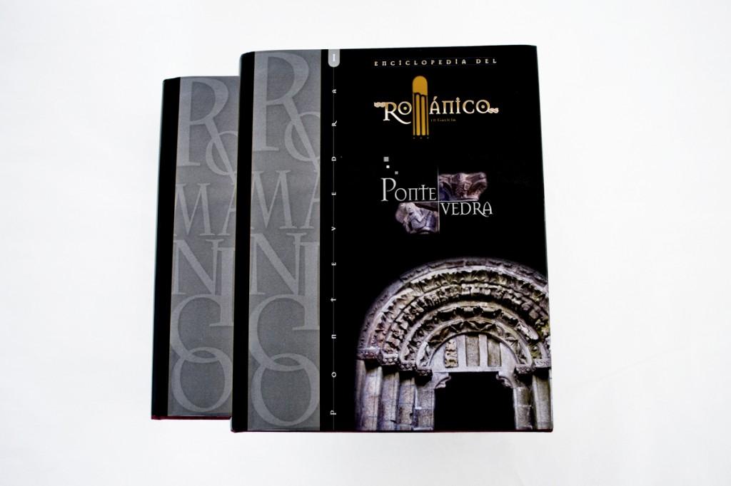Enciclopedia del Romanico_pontevedra