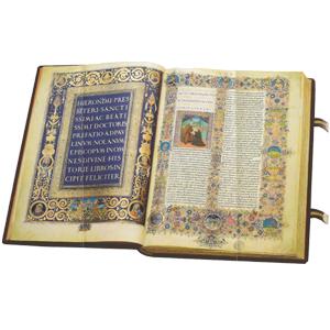 Montefeltro Libro abierto