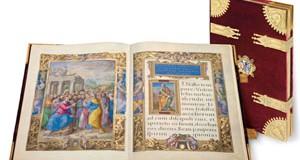 El Lezionario Farnese