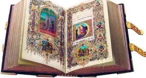 El Libro de Lorenzo de Medici